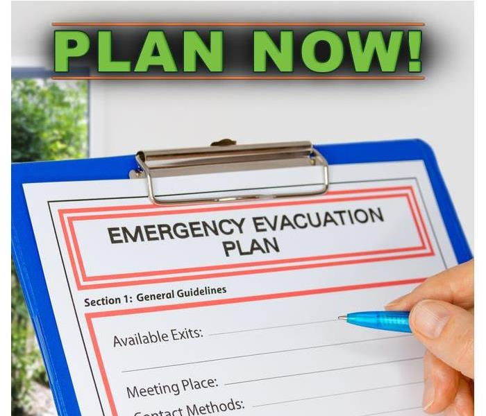 Commercial 7 Steps To Prepare Your Company for Disaster