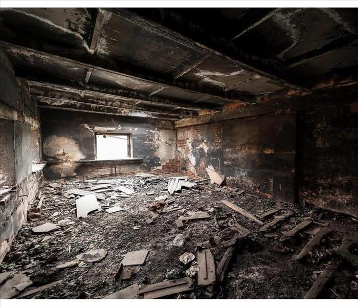 Why SERVPRO How To Ensure You Find All the Smoke Damage in Your Building