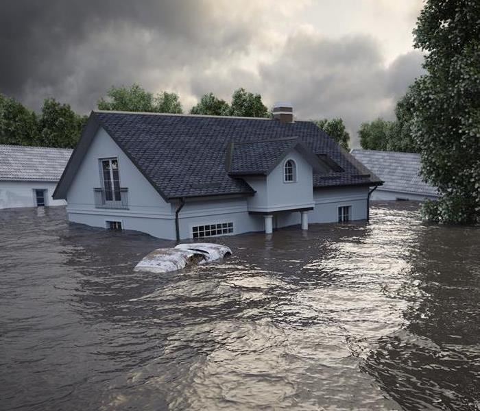 Water Damage When Is a Flooded Basement Covered by Insurance?